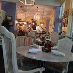 Photo of Peacock Garden Cafe