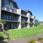 Foto de BEST WESTERN PLUS Hood River Inn