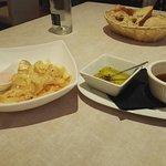 Restaurante La Toja Foto