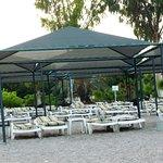 Queen's Park Le Jardin Resort Foto