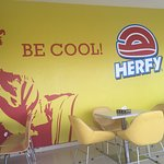 صورة فوتوغرافية لـ Herfy