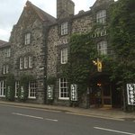 Foto de Royal Oak Hotel
