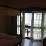 Superior room (Well decorated with old style furnitures)
