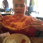 Great little Italian restaurant. Great food and great family time