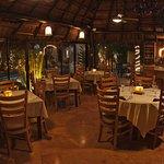 Mayan Bistro