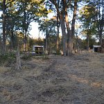 Rooms under Mopane - Night 4