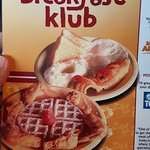 Photo of The Breakfast Klub