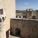 El Castillo de Iscar