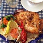 Photo of Restaurant Fru Berg