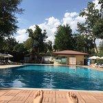 Photo de Radisson Blu Hotel, Tashkent