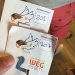 Foto de ibis budget Zurich City West