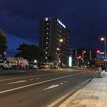 Foto de Comfort Hotel Obihiro