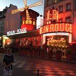 Foto di Ibis Paris Montmartre 18eme