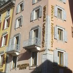 Photo of Hotel Portici