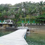Barra do Piuva Porto Hotel Resmi