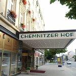 Günnewig Hotel Chemnitzer Hof Foto