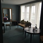 Cork International Hotel Foto