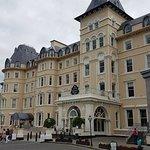 Foto de Royal Marine Hotel