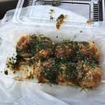 Takoyaki Kenchan