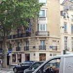 Hotel in the Latin Quarter