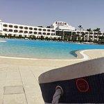 Lovely pool !