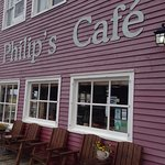 Philip's Cafe Foto