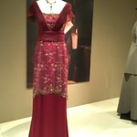 Photos from the Dressing Downton exhibit