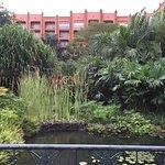 Kampala Serena Hotel Foto