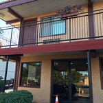 Mesa Inn Grand Junction Foto
