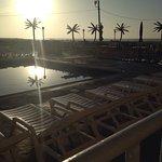 Olympic Beach Resort Foto