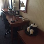 Hampton Inn by Hilton Niagara Falls-North Of The Falls Foto