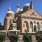 Basilica of St. Anthony