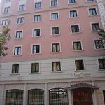 Grand Yavuz Hotel Foto