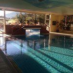 Thermenwelt Hotel Pulverer Foto