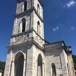 Église Saint-Martin de Baume-les-Dames