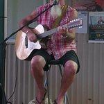 Bush Poet / Musician