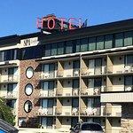 Photo de Hotel Castel & Spa Confort