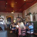 Red Raven Restaurant Foto