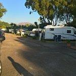 Camping La Sirena Foto