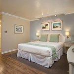 Casa De Carmel King Room