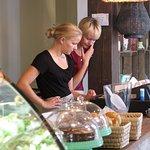Photo de Lulu's Café & Boutique