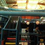 ATLANTIS, parc de loisirs enfants