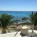 Mel Beach Hotel & Spa Foto