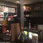 Barney's Coffeeshop Foto