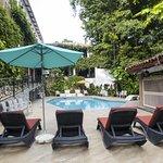 Hotel La Ceiba Foto
