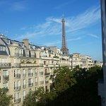 Foto de Hotel Eber