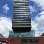 Photo of Movenpick Hotel Amsterdam City Center