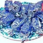 torroncini al cioccolato