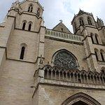 Foto de Cathedrale Saint-Benigne (Dijon Cathedral)