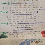 Photo of Ristorante Donati